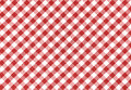 Tablecloth background, texture Royalty Free Stock Photography