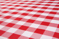 Tablecloth da manta Fotos de Stock Royalty Free