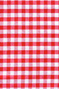 Tablecloth fabric texture. Stock Photo