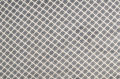 Tablecloth full frame take of a patterned in black and white Stock Photography