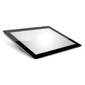 Tablet pc 7 Stock Image