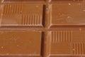 Tableta del chocolate Imagen de archivo