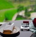 Tableware Royalty Free Stock Image