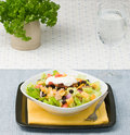 Taco Salad Stock Images