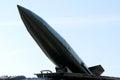 Tactical Ballistic Missiles