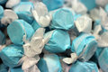Taffy salty candy Royalty Free Stock Photo