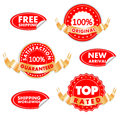 Tags For Sell Royalty Free Stock Photo