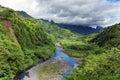 Tahiti.Tropical Nature And Mou...