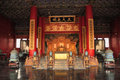 The Taihe Palace Royalty Free Stock Photography