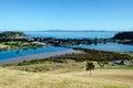 Taipa - Northland New Zealand NZ Royalty Free Stock Photo