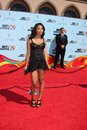 Taira bet awards arriving at the at the shrine auditorium in los angeles ca on june Royalty Free Stock Photography