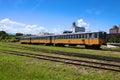 Taitung Railway Art Village,Taiwan. Royalty Free Stock Photo