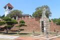 Taiwan : Anping Fort Royalty Free Stock Photo