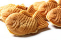 Taiyaki Stock Photo