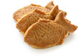 Taiyaki Fotos de Stock Royalty Free