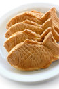 Taiyaki Stock Photos