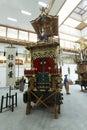 Takayama Matsuri Float Royalty Free Stock Photo