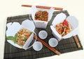 Take Away Noodles