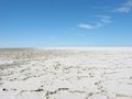 Taken lake eyre central australia square km lake one largest world Stock Images