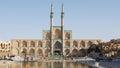Takiyeh Amir Chaqmaq,Yazd, Iran, Asia