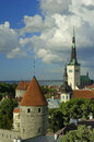 Tallinn Stock Photography