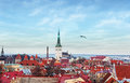 Tallinn, Estonia Royalty Free Stock Image