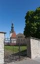 Tallinn Estonia Capital Eesti Royalty Free Stock Photo