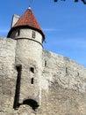Tallinn, Estonia old town Stock Photo