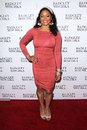 Tamala jones at the opening of the badgley mischka flagship on rodeo drive beverly hills ca Stock Photography