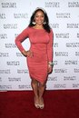Tamala jones at the opening of the badgley mischka flagship on rodeo drive beverly hills ca Royalty Free Stock Photos