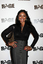 Tamala Jones, Rage Royalty Free Stock Photography