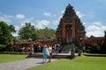 Taman Ayun Temple in Bali - Indonesia
