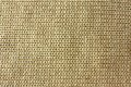 Tan Knitted Tweed Fabric Background Stock Photos
