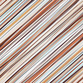 Tan-toned Vertical Striped Pattern. Vector Royalty Free Stock Photography