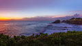 Tanah Lot Temple - Bali Indonesia Royalty Free Stock Photo
