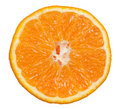 Tangerine Royalty Free Stock Photos