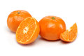 Tangerine Group Stock Photos