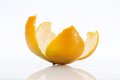 Tangerine peel Royalty Free Stock Photography