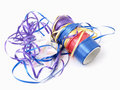 Tangle of Ribbons Stock Images