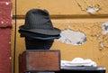 Tango hats