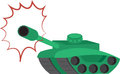Tank Shooting
