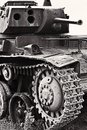 Tank WW2 Stock Images