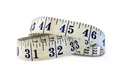 Tape Measure Royalty Free Stock Photo