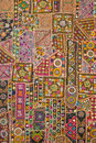 Tapestry Pattern Royalty Free Stock Photo
