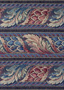 Tapestry - vertical Royalty Free Stock Photo