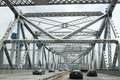 Tappan Zee Bridge Royalty Free Stock Photo