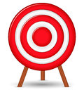 Target Royalty Free Stock Photo