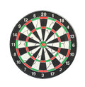 Target for darts. Royalty Free Stock Photography