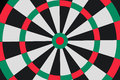Target darts for game shoot point Royalty Free Stock Photo