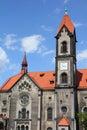 Tarnowskie Gory, Poland Royalty Free Stock Photo